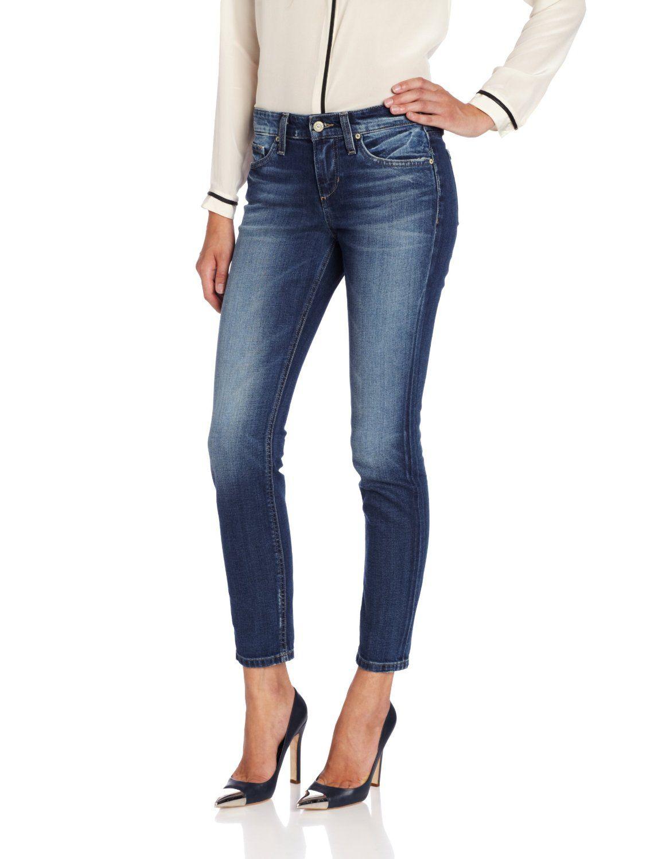 6868dbee294 Joes Jeans Womens Straight Ankle Beckanne Vintage Reserve Jean ...