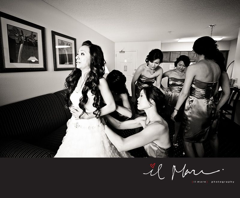 Tammy and Tommy's Wedding in San Jose, California » IL MARE PHOTOGRAPHY