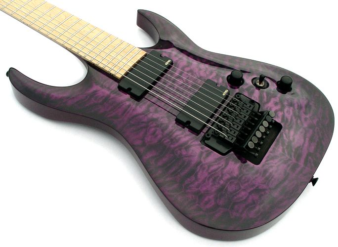 Image result for 7-String Guitar Playing