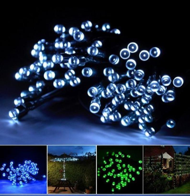 Pin On Solar Powered Fairy Lights