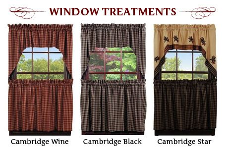 Primitive Curtains Cheap