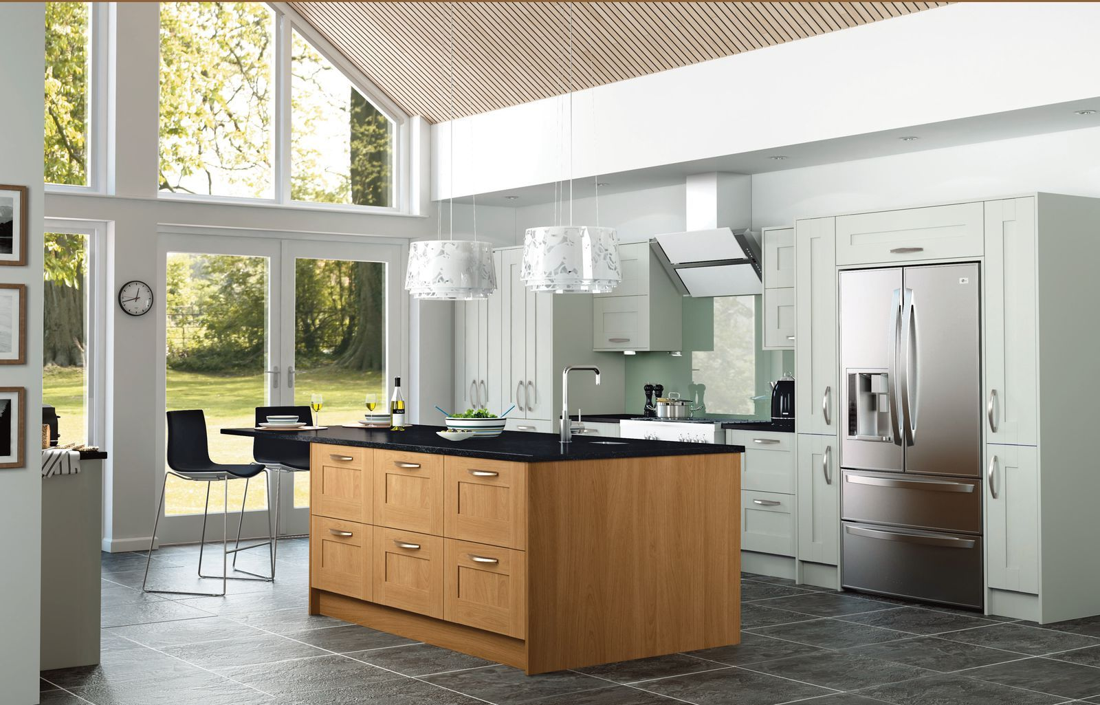 Hehku Kitchens  Visit Our Hehku Kitchen Showroom For Kitchen Captivating Kitchen Design And Installation Decorating Inspiration