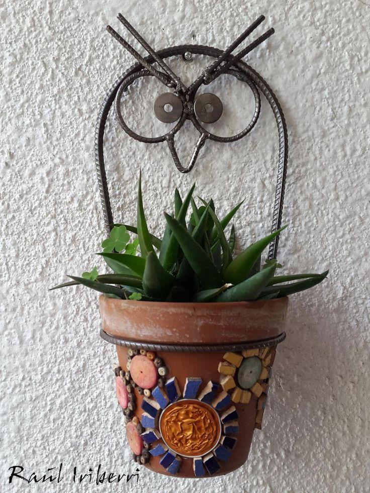 Soportes Para Colgar Macetas En La Pared Ideas Originales Para Decorar Interiores Con Plantas Plantas En