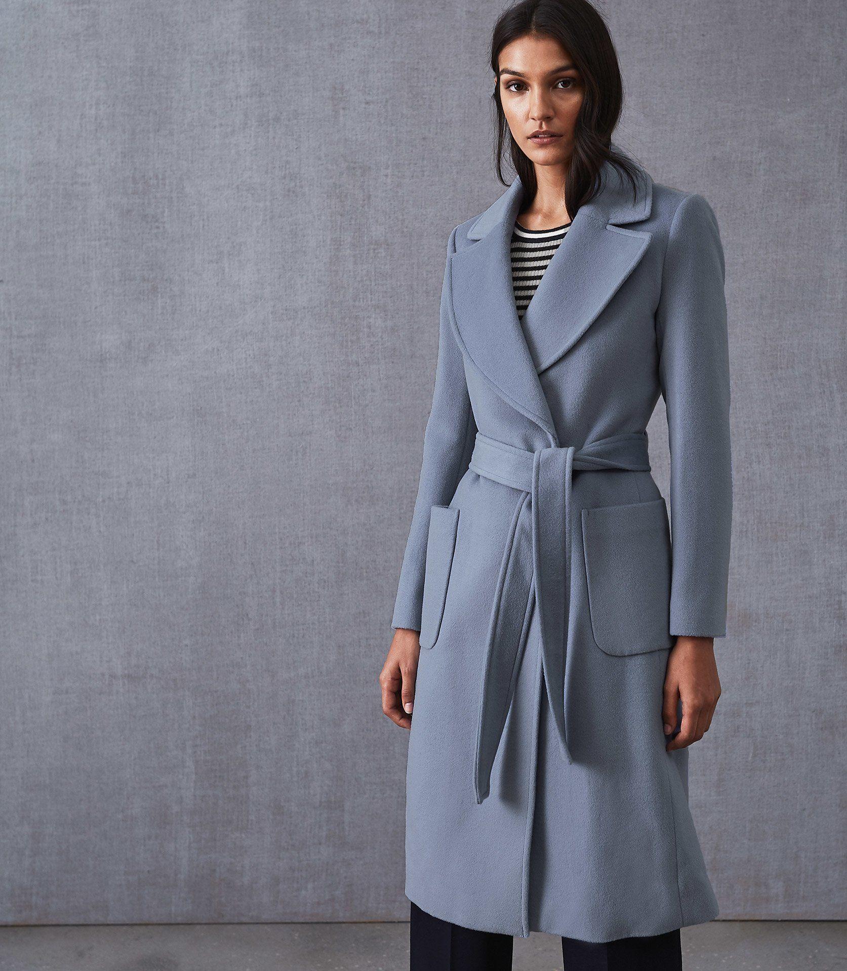 Women Jacket Open Front Trench Coat Overcoat Waterfall Cardigan Coat Tops L~5XL