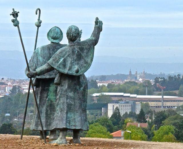 """El Camino de Santiago desde Asturias: """"Ritos prohibidos, consentidos, olvidados y ... ma..."""