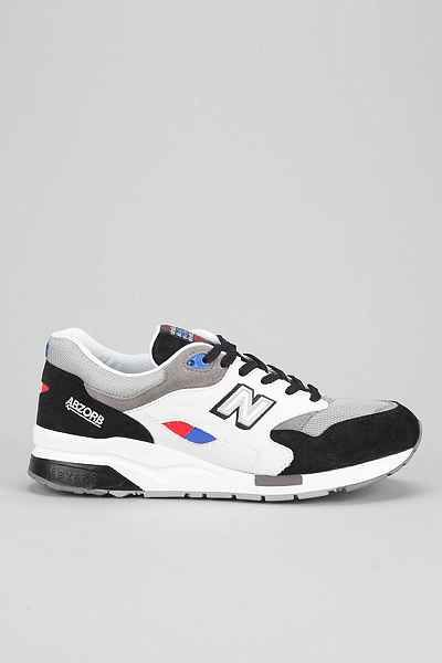 New Balance Elite Edition 1600 Sneaker - Urban Outfitters  9127f0d33fc