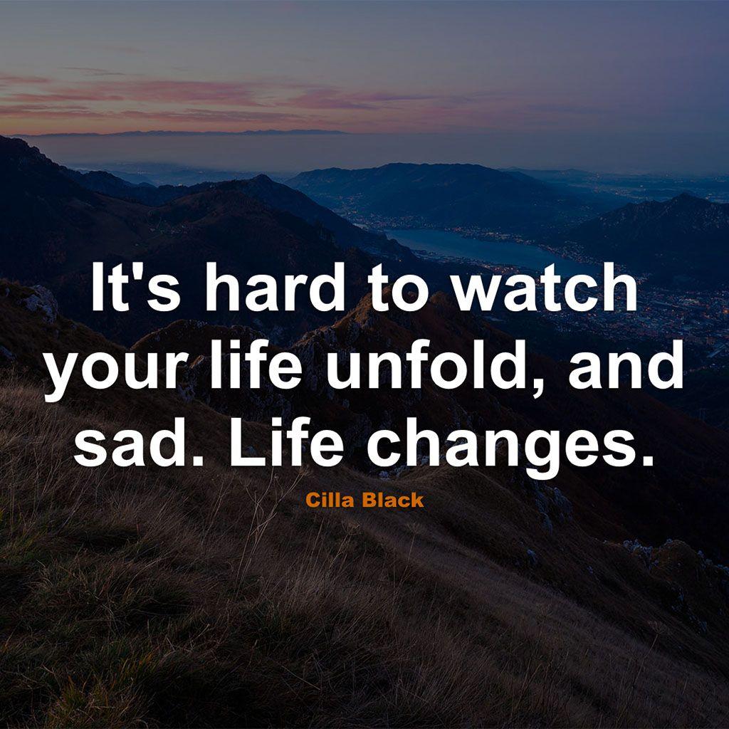 Sad Life Quotes Sad Quotes Quote Sadquotes Quotesaboutsad Sadquote