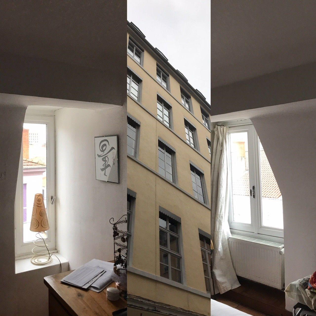 Rue Massena 69006 Lyon Changer Les Fenetres Fenetres Pvc En
