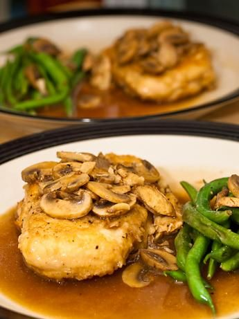 To DIE for Chicken Marsala from Food.com: A MUST HAVE for anyone that ...