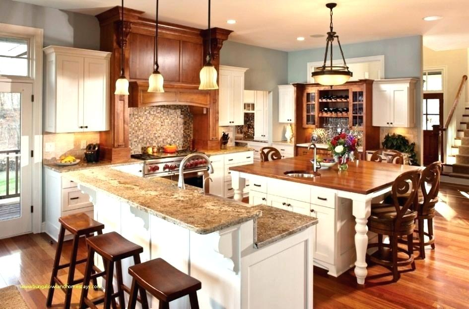 kitchen island with raised bar seating for home design fees top ideas h appealing large sea on kitchen island ideas organization id=71145