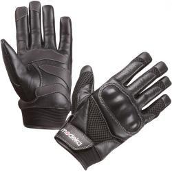 Modeka Airing Handschuhe Schwarz S Modeka