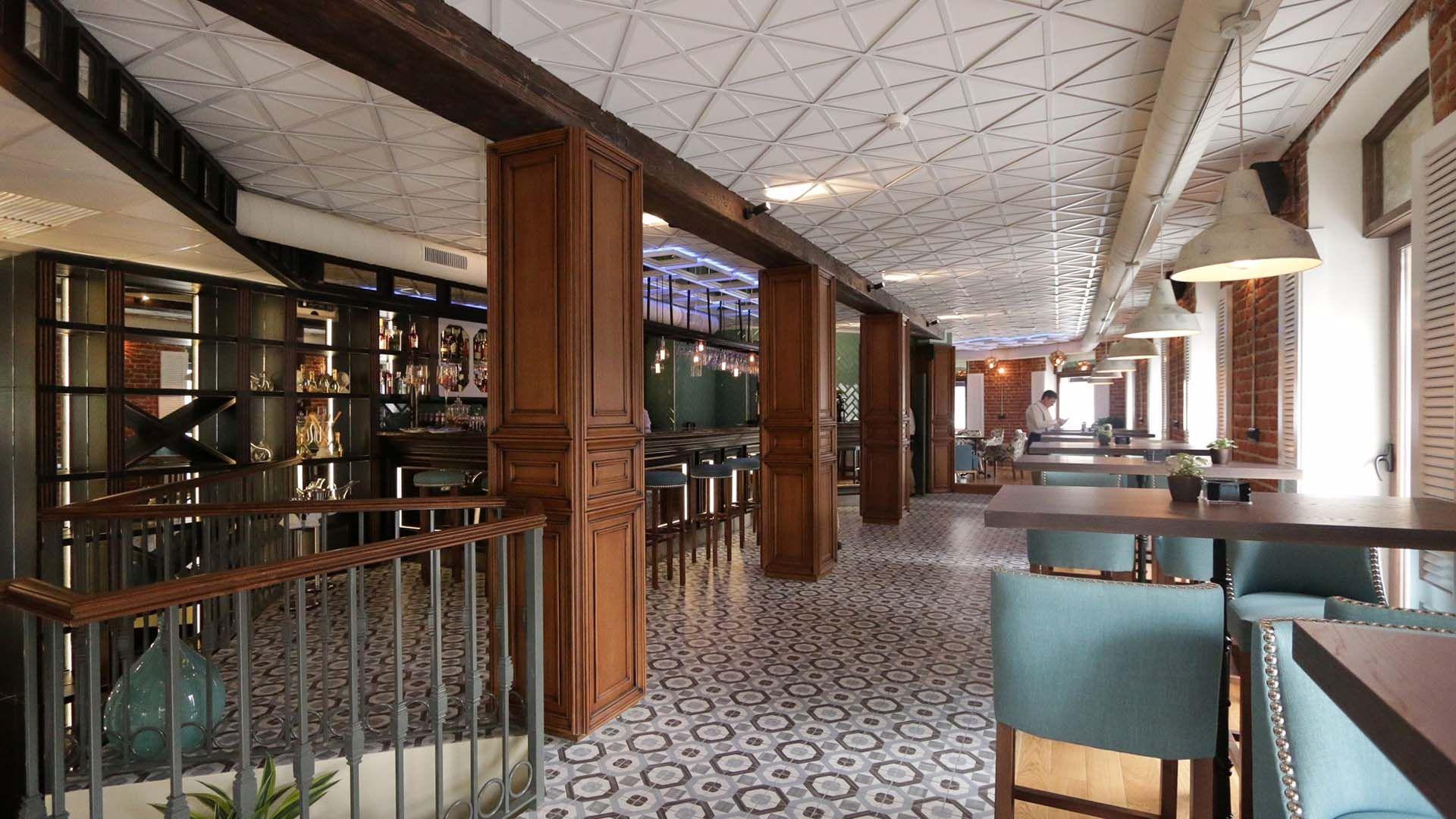 Flavia Restaurante Italiano En Madrid Restaurantes Italianos Restaurantes Cenar En Madrid