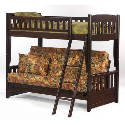 Wooden Bunk Bed Plans Free Twin Woodworking