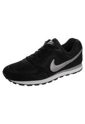Sneakers laag Nike Sportswear MD RUNNER - Sneakers laag - Zwart Zwart: € 64,