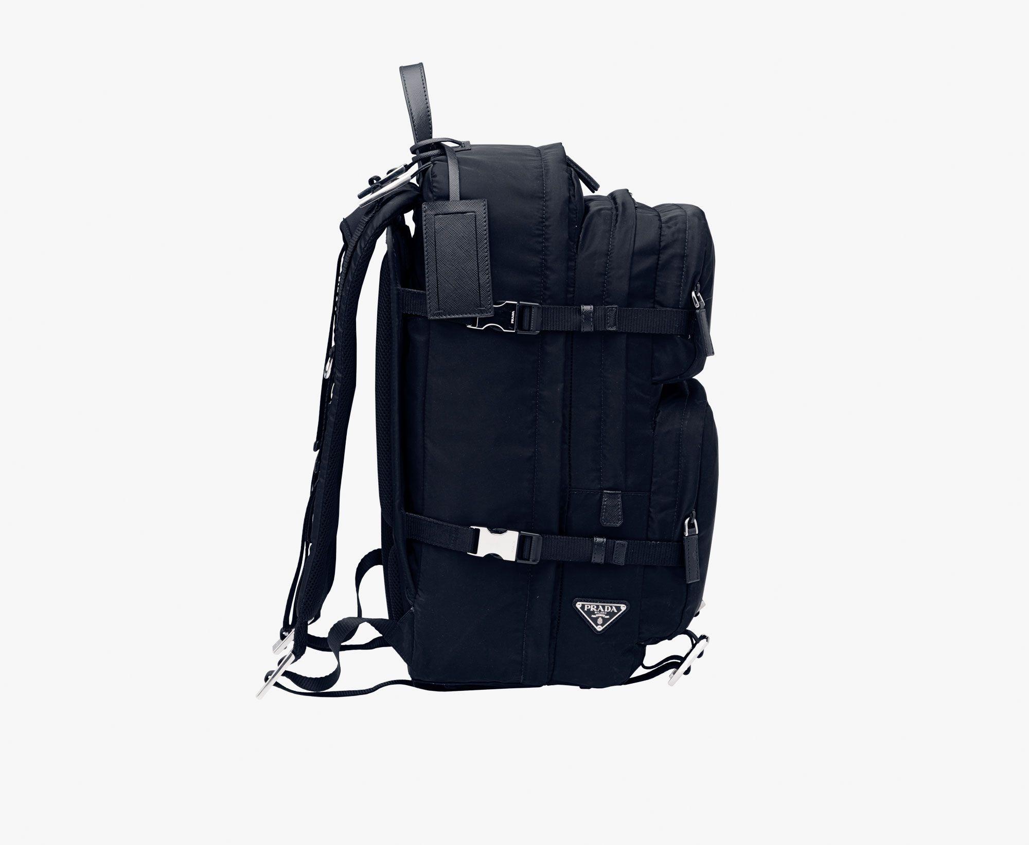 2VZ001_973_F0008_V_OOO backpack - New-arrivals - Man - eStore | Prada.com