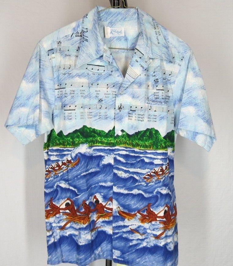 「Hawaiian shirt vintage Horizontal」の画像検索結果