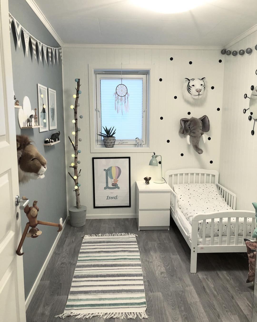 Happy Weekend Brigbysroomfriends Oyo Toddler Bedrooms Baby Room Decor Toddler Rooms Little boy room design