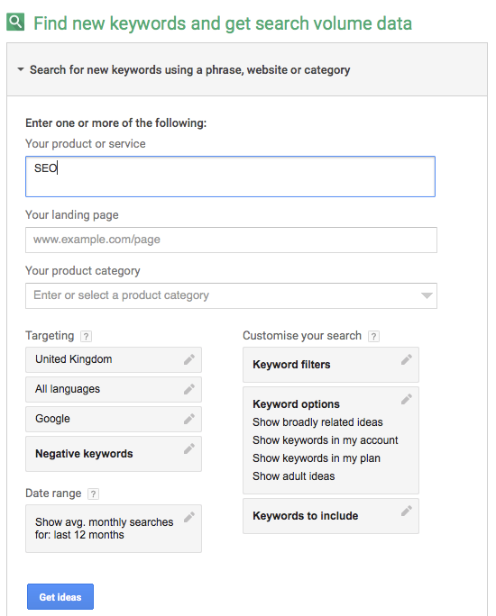 Keyword Research 5 Ways To Find Great Long Tail Keywords