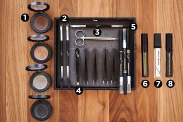 Photo of Wie Sie Ihre Augenbrauen ausfüllen, formen, pfeifen, trimmen und transformieren