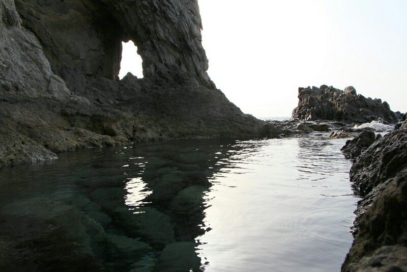 In Cavo Paradiso, Kefalos, on the island of Kos