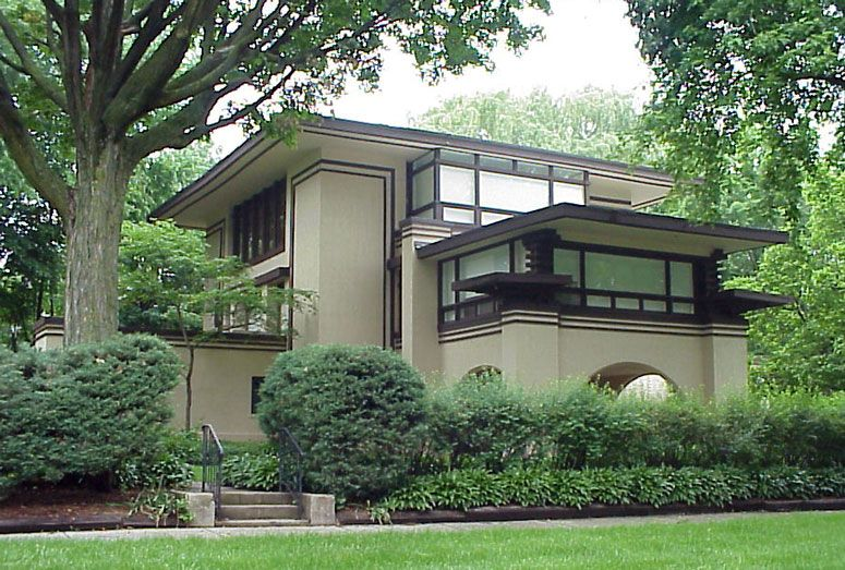 Images Of Prairie Style Architecture Http Www