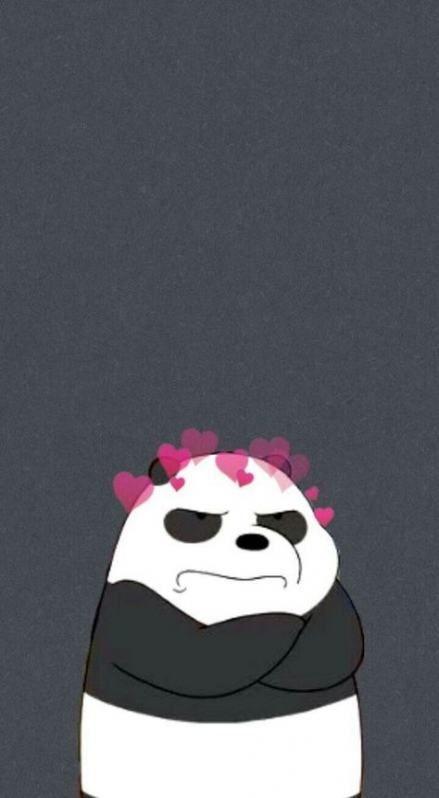 Wall paper cute panda 35 new ideas
