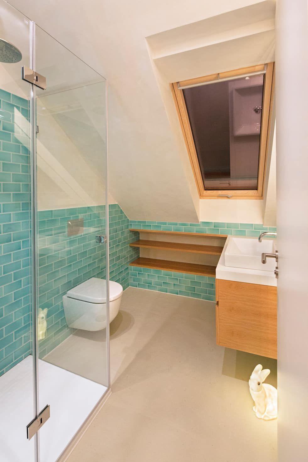 Kinderbad Moderne Badezimmer Von Carlo Berlin Architektur Interior Design Badezimmer Kinderbad Modernes Badezimmer
