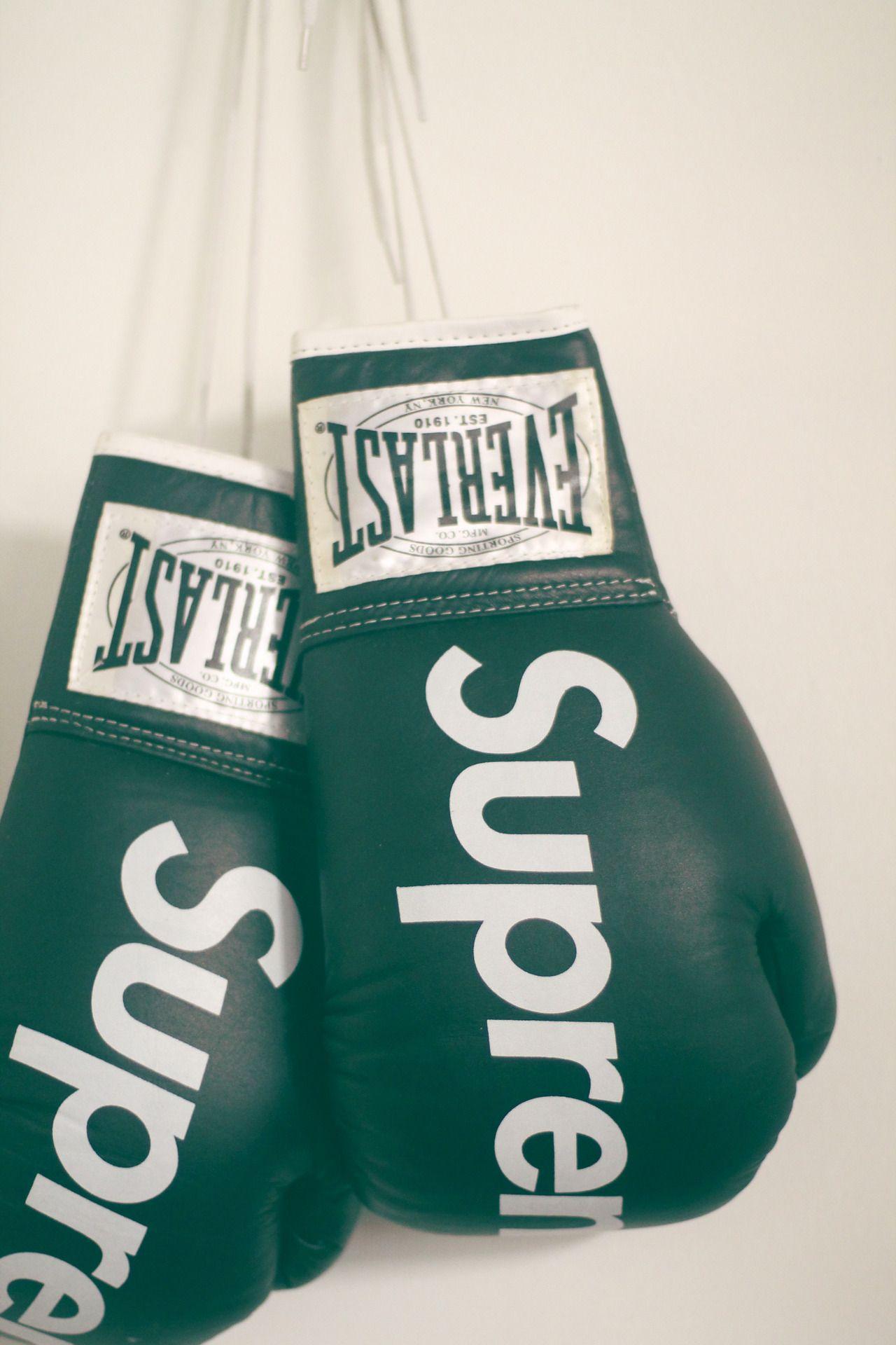 6b96927f Supreme | Street Credit | Everlast boxing gloves, Supreme, Boxing gloves