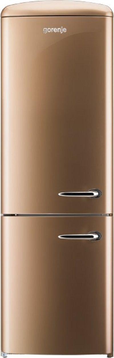 Gorenje RK60359OCO-L refrigerator - freezer - combination ...
