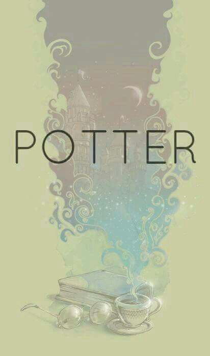 Wallpaper fondo de pantalla harry potter