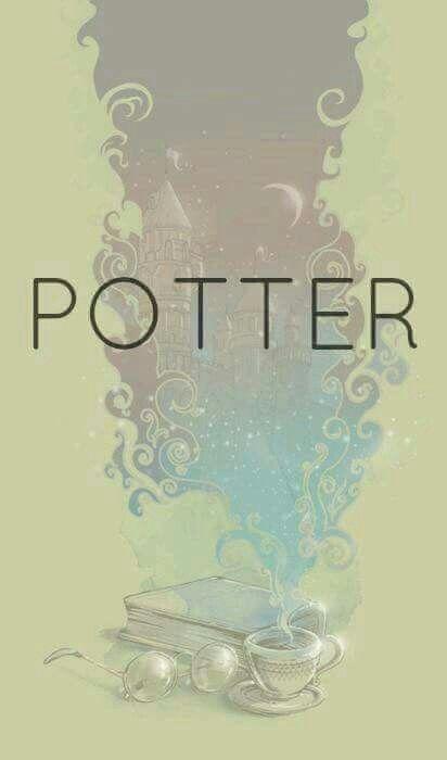 Wallpaper fondo de pantalla harry potter