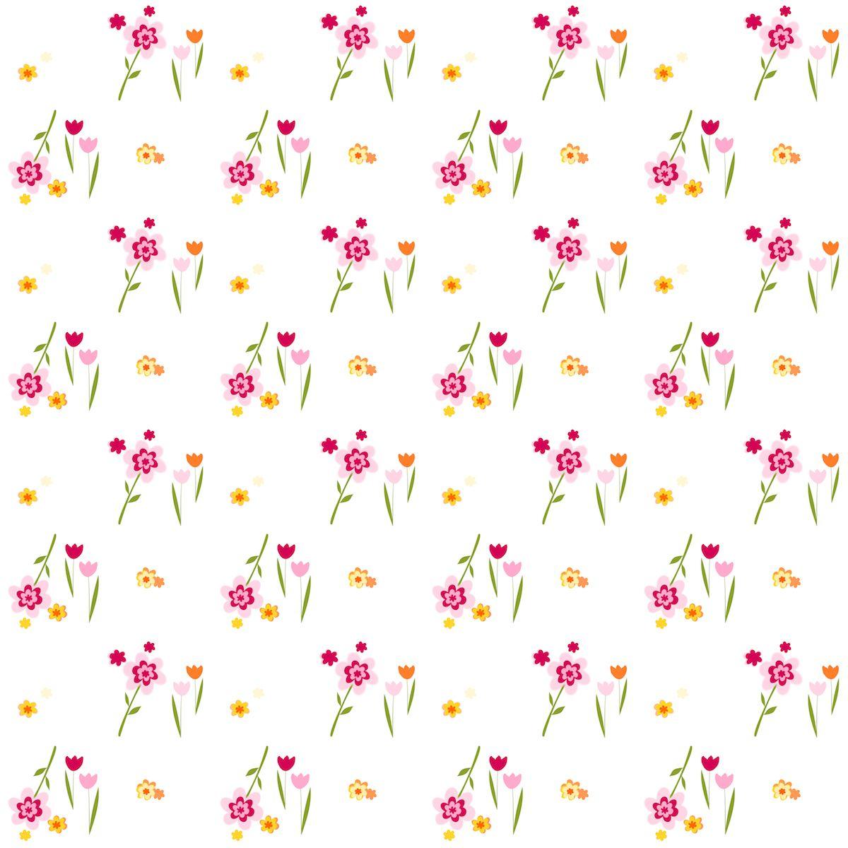 free printable floral pattern paper meinlilapark free