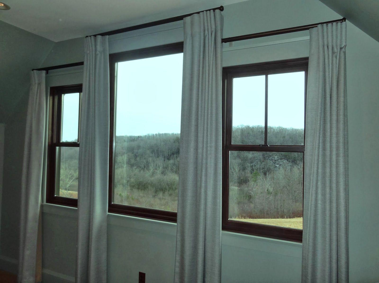 Interior Design Ideas Window Treatments Remodeling Fabrics Greensboro High Point NC