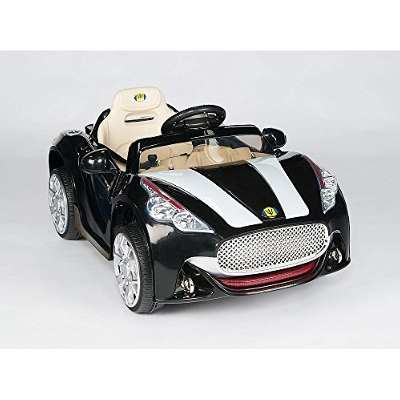 Newest Sport Edition Maserati Style 12v, Kids Ride On Car