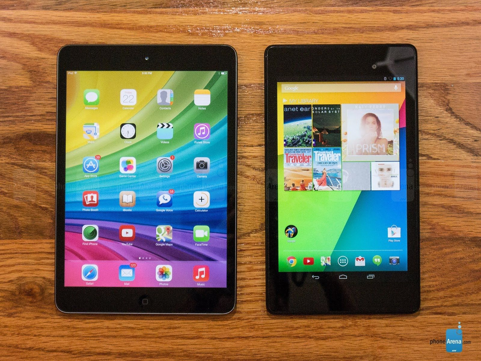 best tablet for 2014 best full size tablet 10 inch and 7 inch