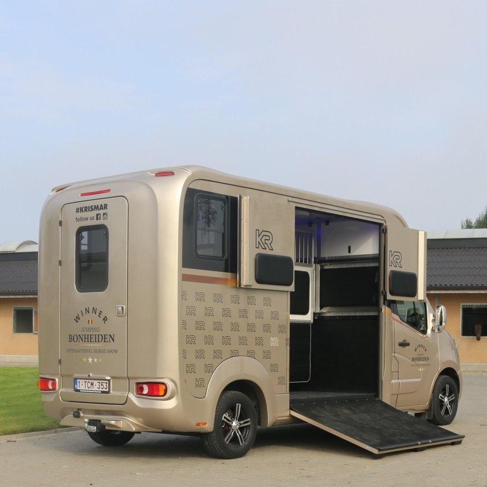Nice Details Krismarhorsetrucks Recreational Vehicles Horse Trailers Vehicles
