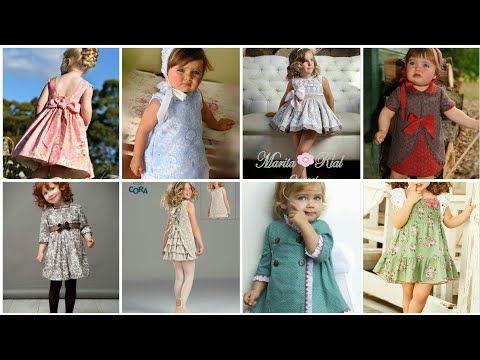 53089ea3f Summer Baby Cotton Frock Design - valoblogi.com
