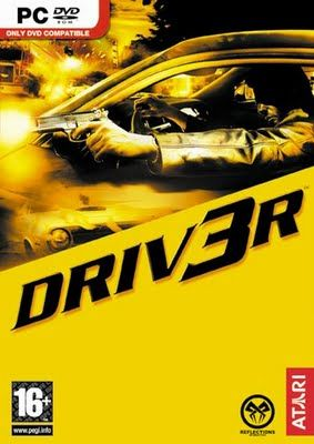Driver 3 Highly Compressed Free Download For Pc Games Free
