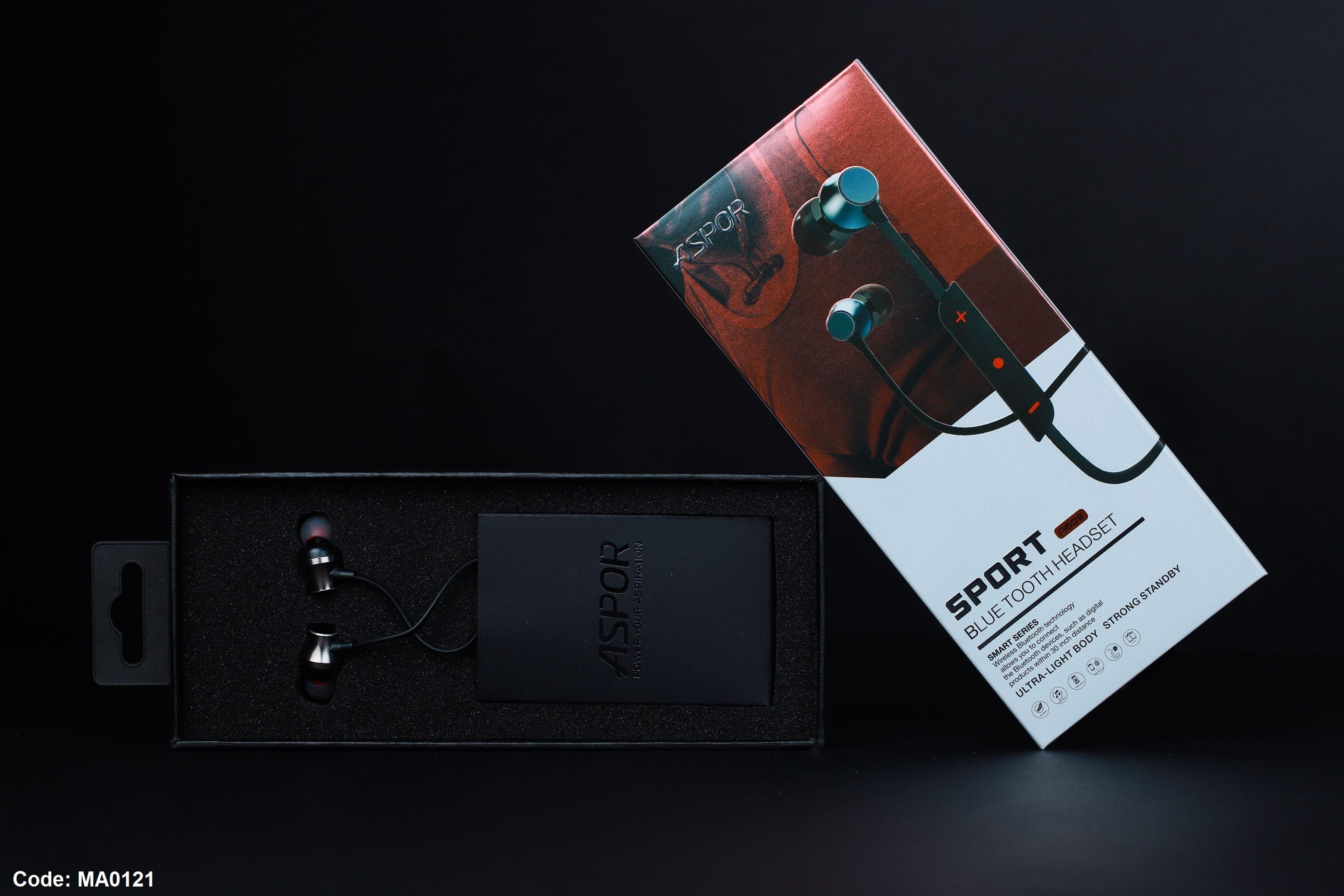 Bluetooth Headphones Aspor A609 بسعر230ج بدل من 300ج Phone Accessories Phone Electronic Products
