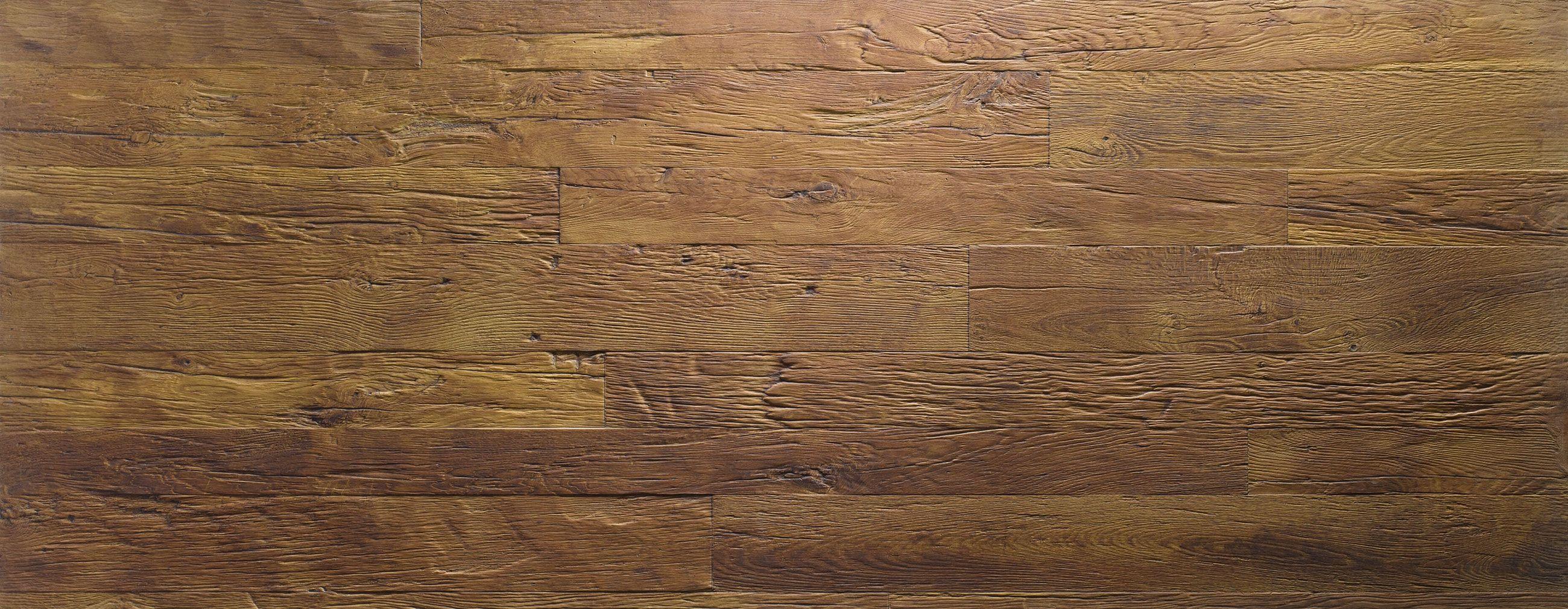 imi-altholz Eiche-geplankt | Oberflächen | Wood surface ...