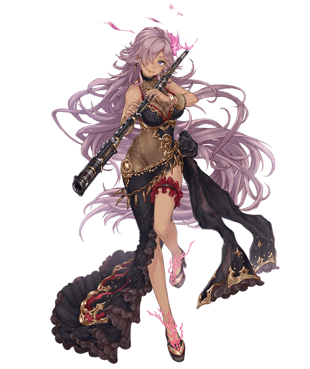 シンデレラ/ーLuxuryー SINoALICE Database Anime warrior, Anime