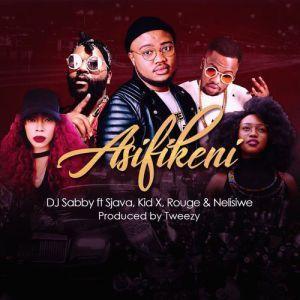Download DJ Sabby Qaphela Mp3 ft  Sjava Nelisiwe Sibiya Rouge & Kid
