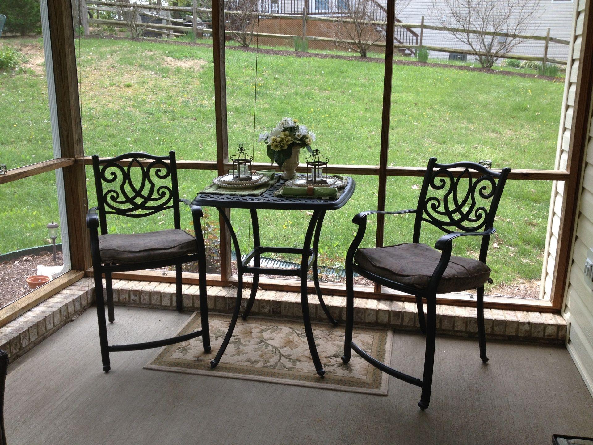 Outdoor Living - Spring Has Sprung! | Outdoor living ...