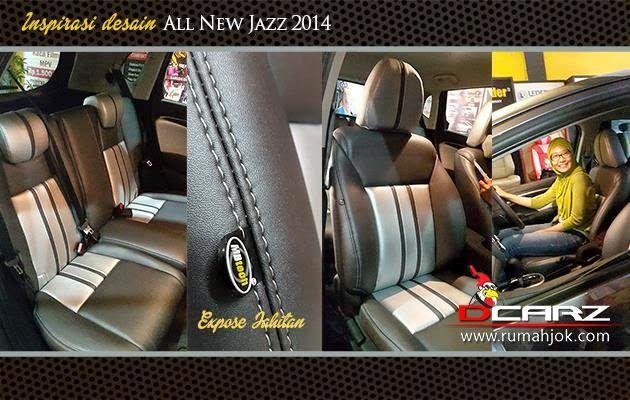 Inovator Sarung Jok Mobil Tema Dcarz 021 8227931 Jangan Biarkan Jok Mobil Honda All New Jazz Rs 201 Honda Mobil Sarung Jok Mobil