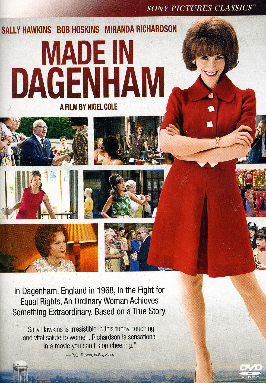 Sony Home Pictures Made In Dagenham Made In Dagenham Miranda