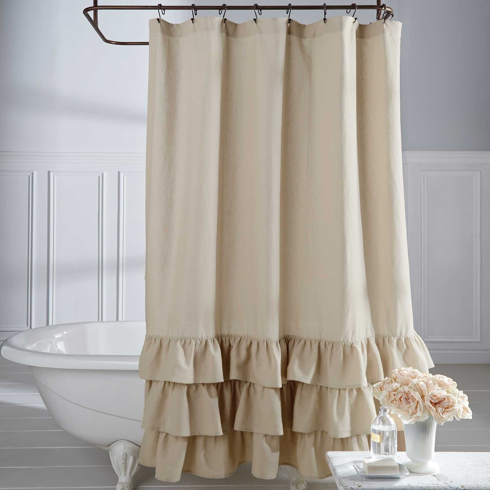Joanna Gaines Farmhouse Bathroom Shower Curtain Fresh Joanna