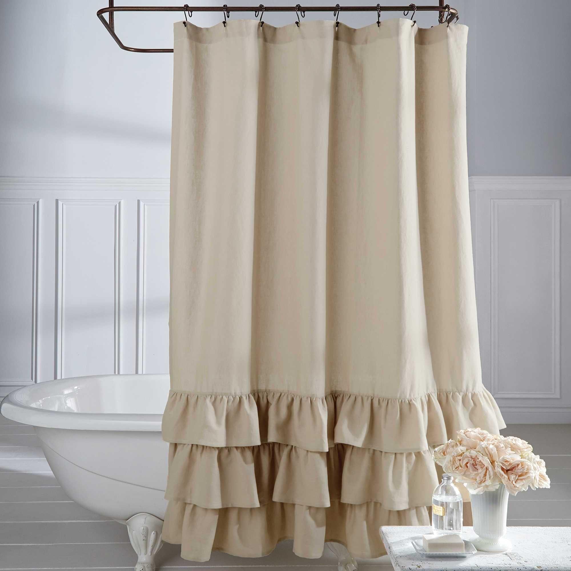 Joanna Gaines Farmhouse Bathroom Shower Curtain Fresh Joanna