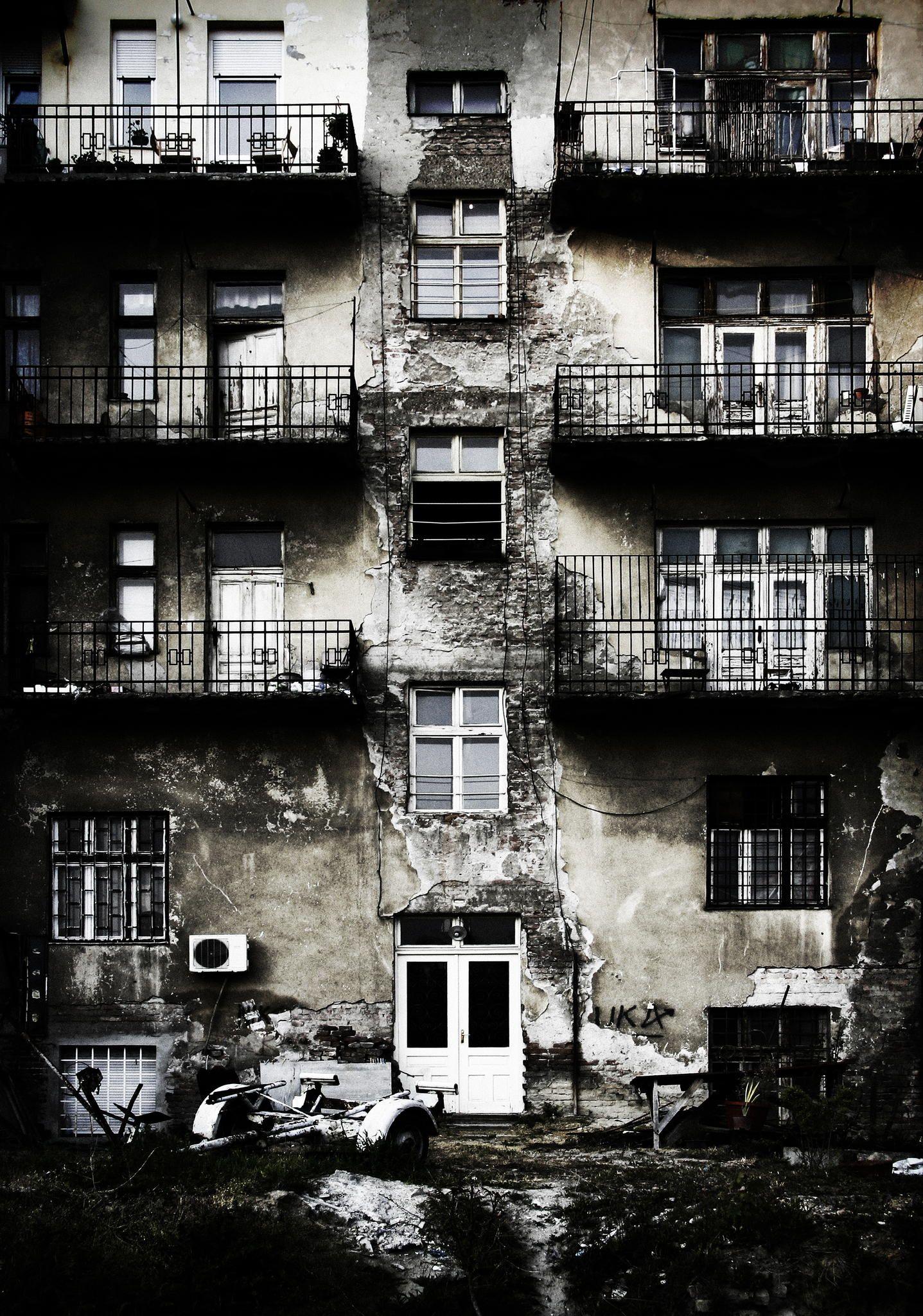 Ruined Building In Belgrade Serbia Beograd Belgrade Architecture City Cities Art Photography Srbija Serbi Belgrade Serbia Architecture Poster Serbia