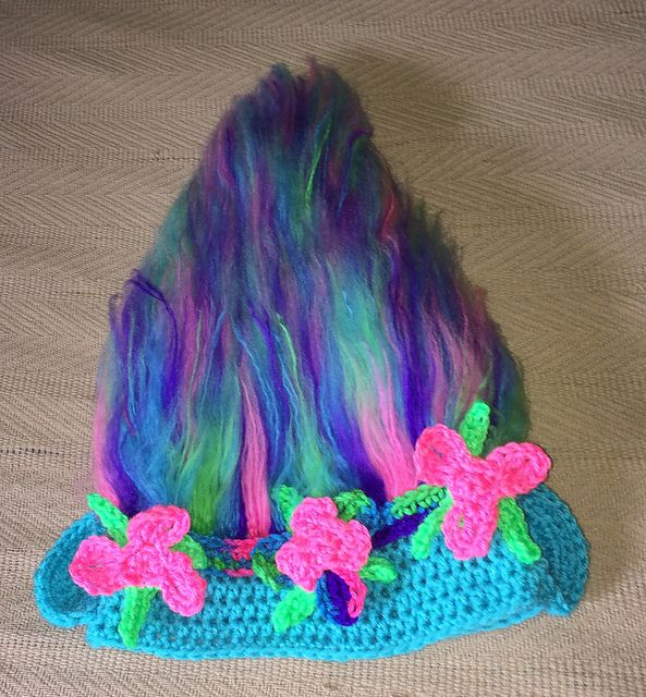 nanapatlee\'s Troll Hat   Infantiles