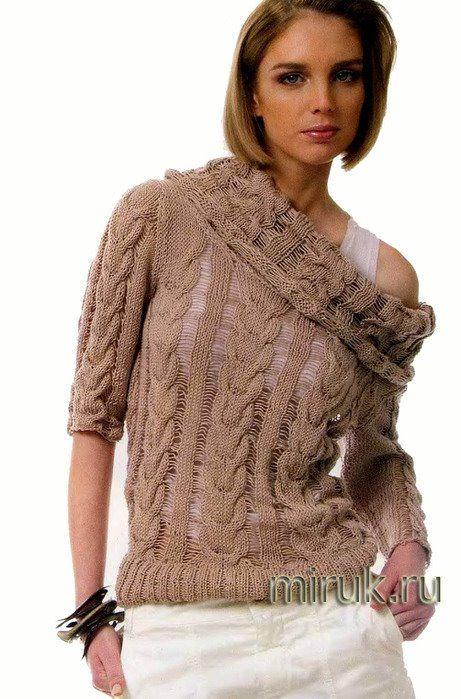 http://www.pinterest.com/gigibrazil/boards/ | 3A - sweaters ...